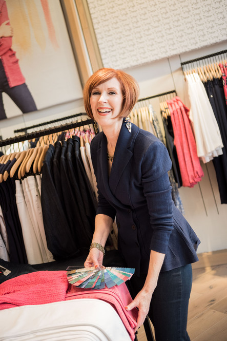 NEXT Image Consultant to put on YOUR RADAR if you haven't!