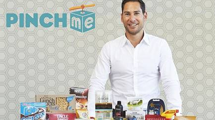 Founder and Executive Chairman of PINCHme, FREE subscription box service