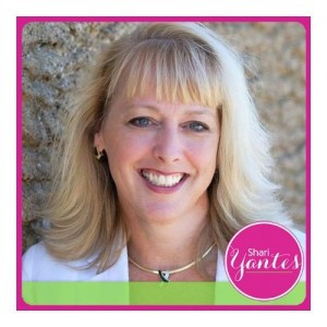Get Motivated With Life Coach Shari Yantes