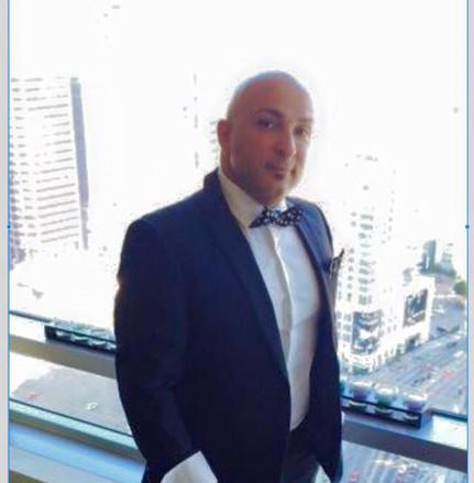 Hi Fashion LA Clothing with Founder Ilan Benafshe