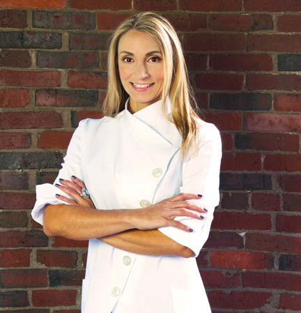 Meet Wellness & Personal Chef who works with Professional Athletes & Beyond
