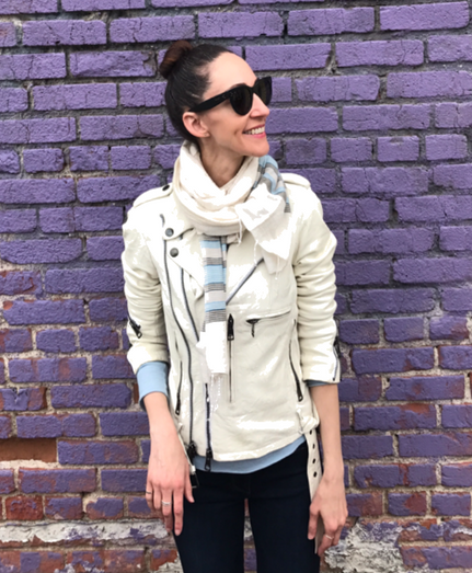 Meet Bicoastal Fashion Stylist & Costume Designer for TV shows & Advertising, as well as a P