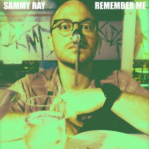 Musician Sammy Ray lands on Spotify