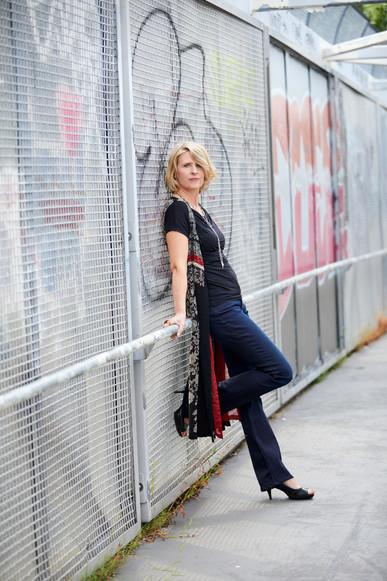 NEXTonSCENE Singer/Songwriter, Jennifer Truesdale