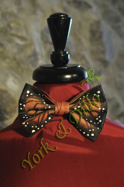 Handmade Bow ties, Jewelry, Cufflinks, & T-Shirts Online Retailer YORK & DILLO