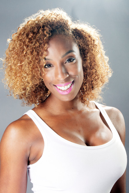 360 Mind Body Soul Founder and Fitness Expert Ashanti Johnson