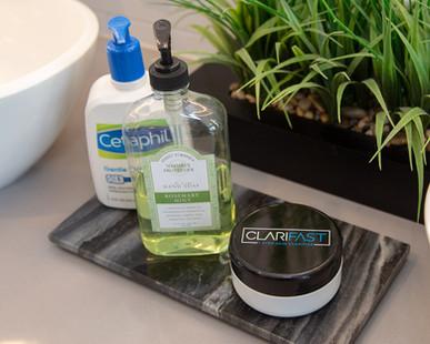 NEXTonSCENE  One Step Natural Skin Remedy!