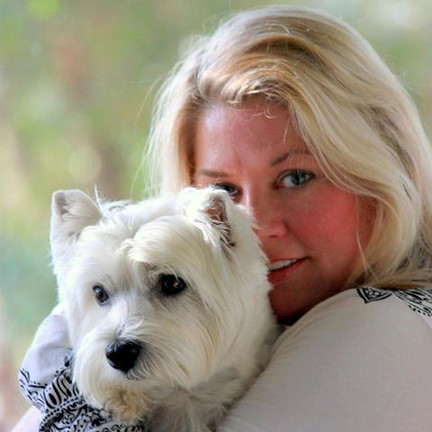Meet Kelly Ison, Director of Happiness AKA Founder and CEO of Einstein Pets