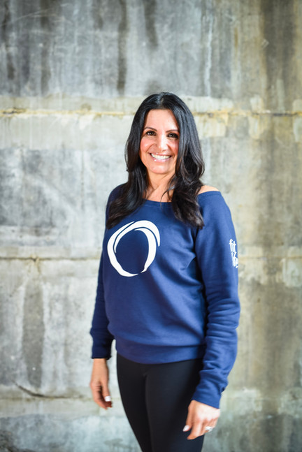Meet one of the First Boutique Studio Founders in Boston!
