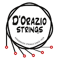 dean brown endorses D'Orazio Strings