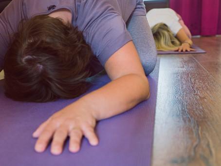 For Yoga Teachers: Self-Care Part 3