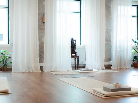Lisbon Yoga Institute: One of Lisbon's Top Ten Studios
