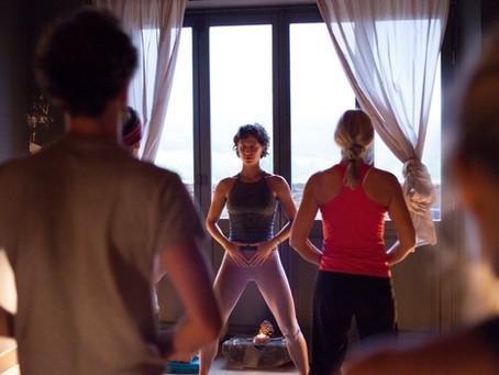 For Yoga Teachers: Self-Care Part 1