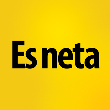 "Campaña ""Es Neta"""