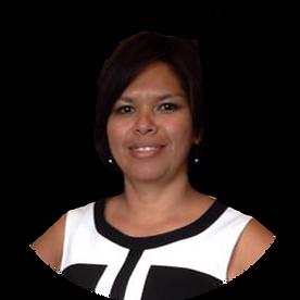 Secretaria Roxanna Garcia