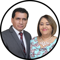 Pastores Erwin & Yoly Lopez