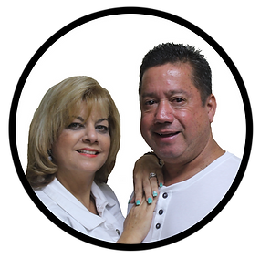 Pastores Aida & Narciso Del Valle