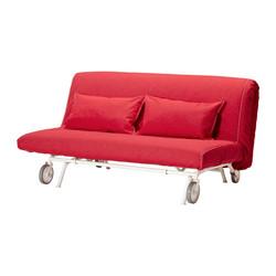 Раскладной диван в гостиной