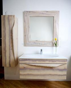 Прообраз мебели в ванной