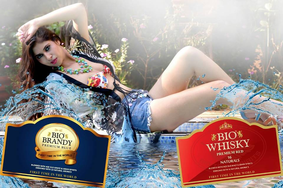 Shoot for BIO Whisky 2