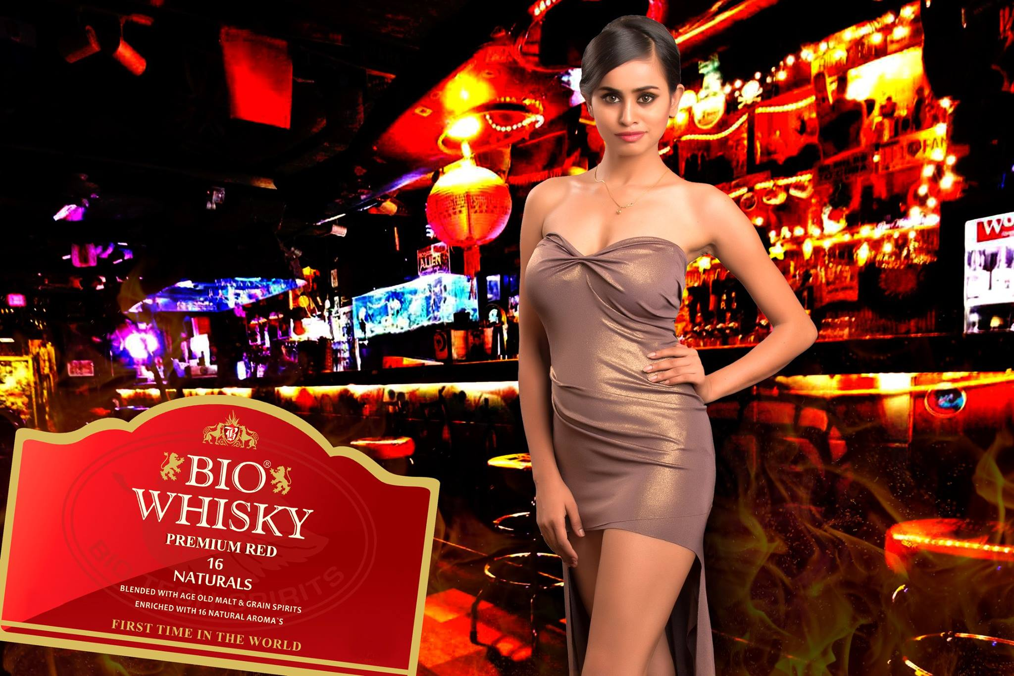 Shoot for BIO Whisky 3