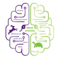 I due sistemi di pensiero