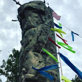 Texas Breezes make our Flags flutter_