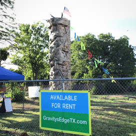We're available for rent.  Invite us to