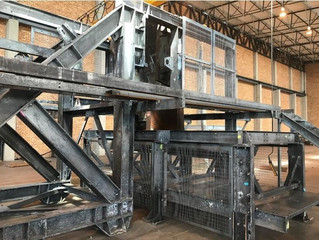 NEPEAN Conveyors - Built to last, and then some more…