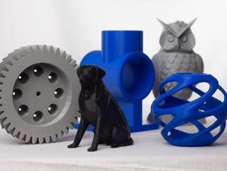 Nylon 3D printing material-Phoenix Materials