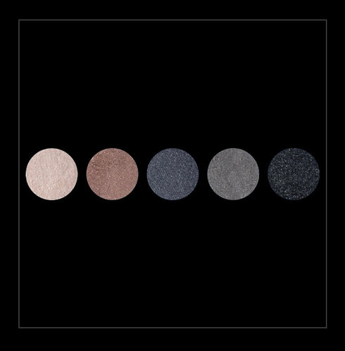 Magic Bullet - 5 Well Eye Shadow Pallet