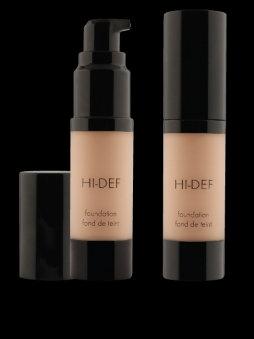Hi-Def Liquid Foundation
