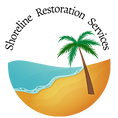 Shoreline Restoration Services LLC Logo
