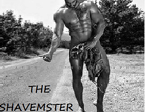 THE SHAVEMSTER