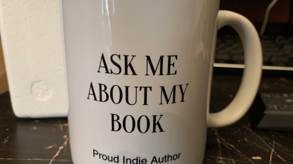 Customized Ask ME About My Book
