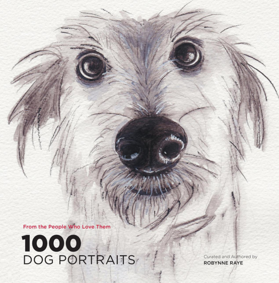 2014 1000 Dog Portraits