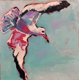 Bird Set Free [Sold]