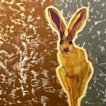 Sister Golden Hare