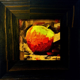 An Apple A Day [Private Collector]