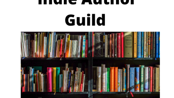 Indie Author Guild