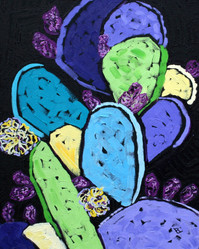 Cactus Party [Sold]