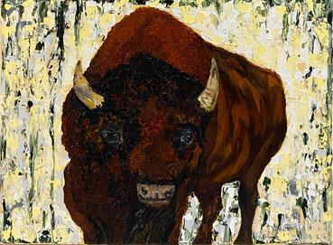 Buffalo Bill [Sold]