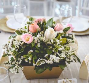 Cómo decorar tu evento de manera sostenible sin renunciar a la calidad