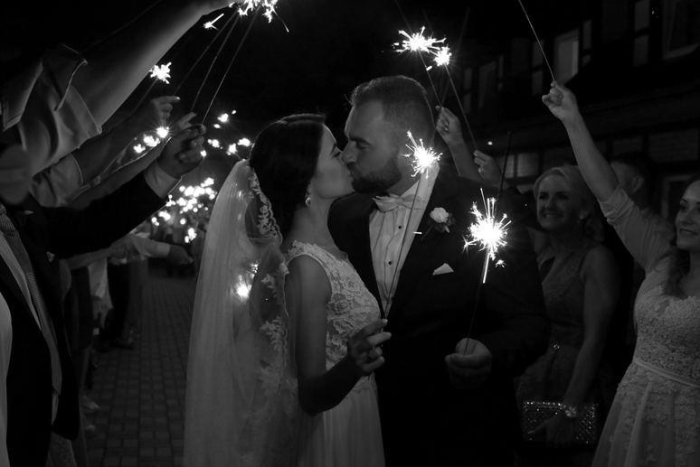 Hochzeit in der Zitadelle