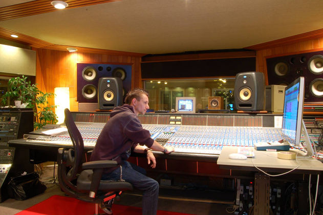 Hansa Studio