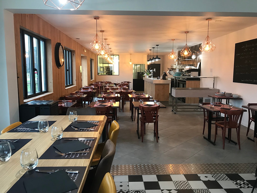 Restaurant BistrOterre