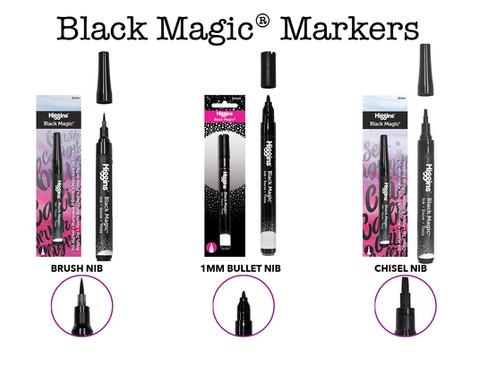 Black Magic® Markers