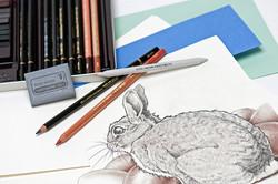 Gioconda Drawing Sets