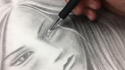 Heavy Sketch Paper