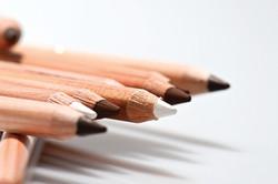 Artists' Drawing Pencils